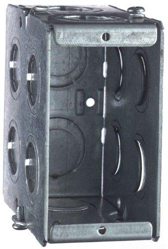 Thomas & Betts GW135G Masonry Switch Box [Misc.] [Misc.]
