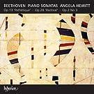 Beethoven : Sonates pour piano, Vol. 2