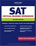 img - for Kaplan SAT Critical Reading Workbook Second Edition (Kaplan Sat Critical Reading Workbook) book / textbook / text book