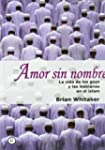 Amor sin nombre/ Love unnamed