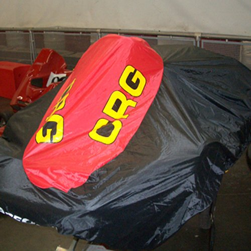 Go Kart Gears Cover : K race gear crg nylon waterproof kart cover