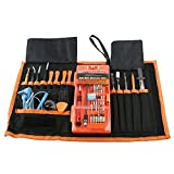 Jakemy JM-P01 74 in 1 Pro Tech Precision Screwdriver Disassemble Toolkit Repair Set for Mobile Phone...
