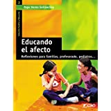 Educando El Afecto (Familia Y Educacion)