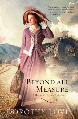 Image of Beyond All Measure (A Hickory Ridge Romance)