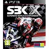 "SBK X Superbike World Championshipvon ""F+F Distribution GmbH"""