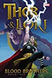 img - for Thor & Loki: Blood Brothers book / textbook / text book