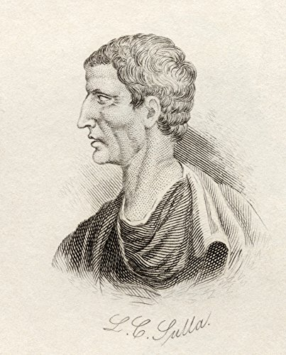 lucius cornelius sulla essay Sulla has 17 ratings and 5 reviews lucius cornelius sulla is one of the central figures of the late roman republic indeed, he is often considered a maj.