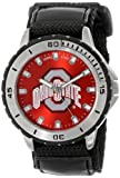 "Game Time Men's COL-VET-OSU ""Veteran"" Watch – Ohio State Reviews"
