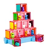 Best Value Squinkie Girl Zinkies Blocks Theme