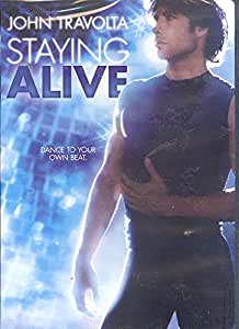 Staying Alive (Widescreen Edition)