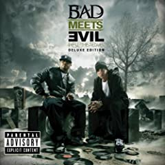 Bad Meets Evil featuring Bruno Mars - Lighters