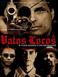 Amazon.com: Vatos Locos: Damian Chapa, Gabriel Tang, Ricco Chapa