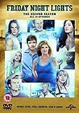 Friday Night Lights - The second season (UK-Import)