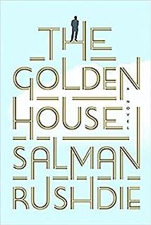 Book Cover: The Golden House: A Novel