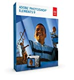Software - Adobe Photoshop Extended CS6, Student and Teacher Version (PC)