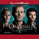 The Originals: The Resurrection Audiobook by Julie Plec Narrated by Saskia Maarleveld