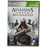 Assassin's Creed: Brotherhood - Xbox 360 Standard Editionby Ubisoft