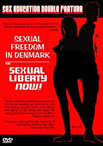 Sex Education Double Feature:Sexual Freedom in Den [DVD] [Import]