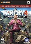 Far Cry 4 Limited Edition - Windows