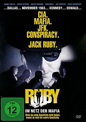 Ruby - Im Netz der Mafia