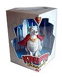 MOEK60 1/6 スーパーマン クリプト・ザ・スーパードッグ (塗装済み完成品) 60周年記念パッケージ仕様