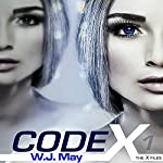 Code X: The X Files Series, Volume 1 | W.J. May