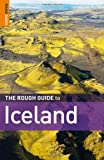 David Leffman The Rough Guide to Iceland