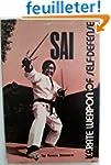 SAI Karate Weapon of Self Defense