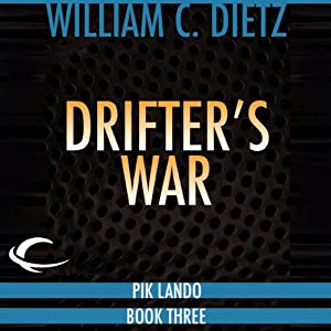 Drifter's War Audiobook