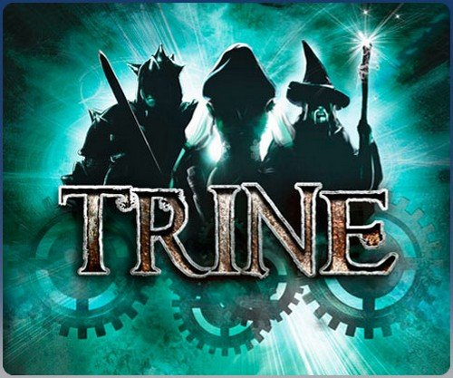 Trine [Online Game Code]