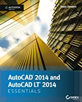 AutoCAD 2014 and AutoCAD LT 2014 Essentials Front Cover