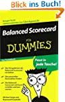 Balanced Scorecard f�r Dummies Das Po...