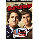 Superbad (Two-Disc Unrated Extended Edition) ~ Jonah Hill