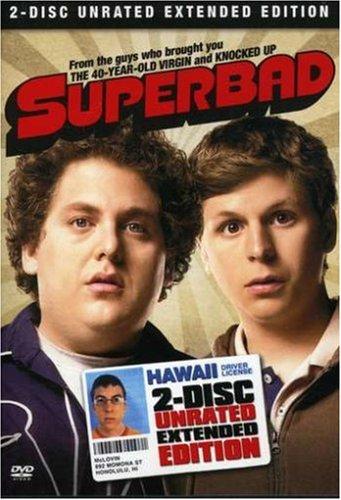 Superbad / SuperПерцы (2007)