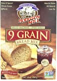 Hodgson Mill 9 Grain Bread Mix, 16-Ounce Boxes (Pack of 6)