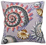 Cross stitch - Collection D'Art - Pastel Fossils II