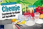 Die gro�e Experimentierbox Chemie - E...