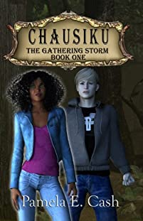 (FREE on 6/21) Chausiku: The Gathering Storm Book One by Pamela E. Cash - http://eBooksHabit.com
