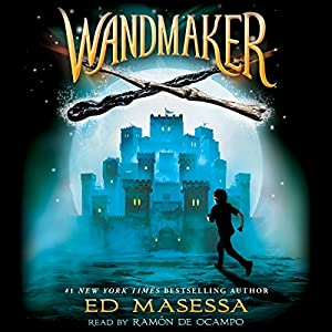 Wandmaker Audiobook