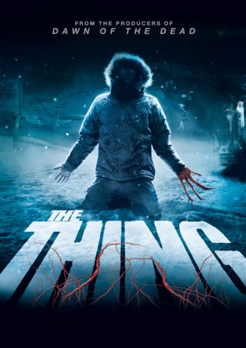 The Thing on Amazon Prime Instant Video UK