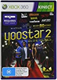 Yoostar 2: In The Movies - Xbox 360