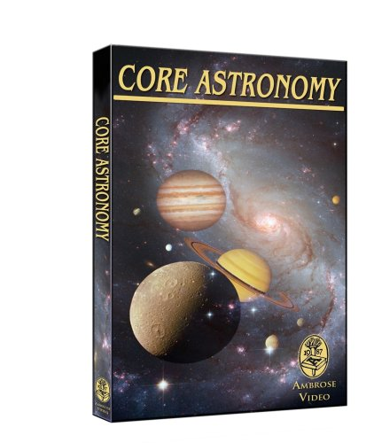 Core Astronomy