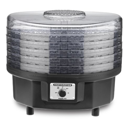 Check Out This Waring DHR30 Professional Dehydrator