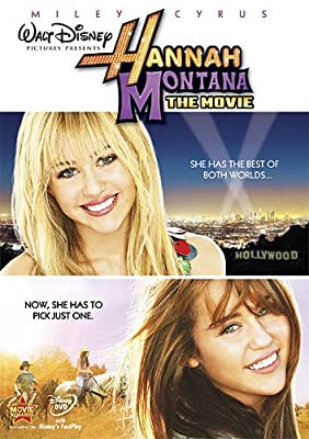 Hannah Montana - Miley Cyrus Movie
