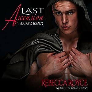Last Ascension Audiobook