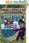 Minecraft: Die Hexe von Greslim Moor...