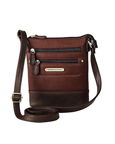 stone-mountain-usa-leather-crossbody-handbag-brown-one-size