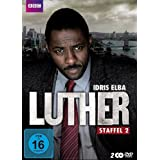 "Luther - Staffel 2von ""Warren Brown"""