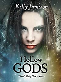 Hollow Gods by Kelly Jameson ebook deal