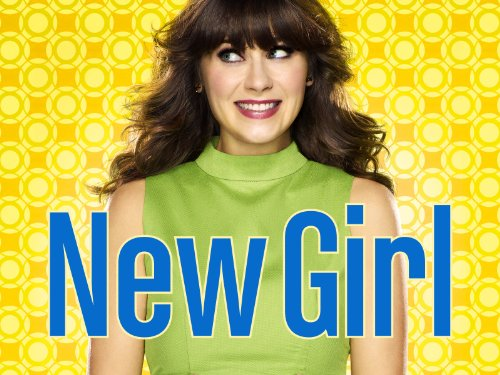 New Girl, Zooey Deschanel pilot
